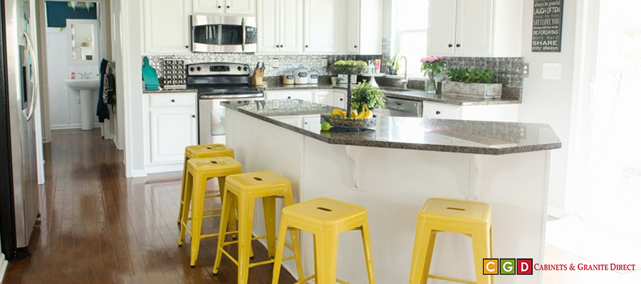 How to Organize the Kitchen Remodeling