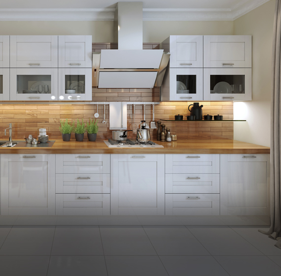 Wholesale Kitchen Cabinets In Mississauga