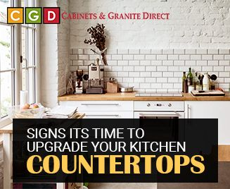 Signs its Time to Upgrade Your Kitchen