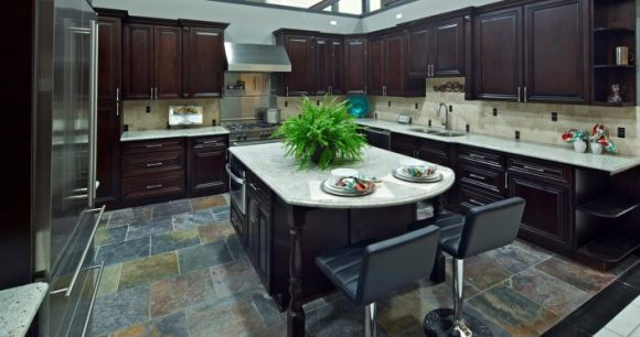 Granite cambridge style