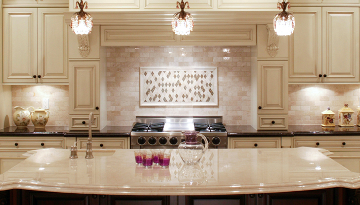 12 Advantages Of A Granite Countertop Cgd Cabinetry