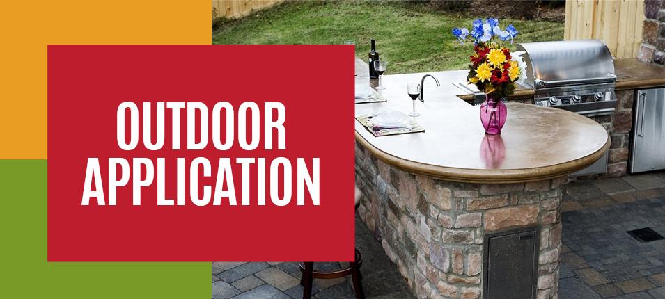 Outdoor Application